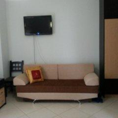 Hotel Andriano 2* Стандартный номер с различными типами кроватей фото 9