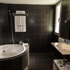 Hotel Balneario Termaeuropa Playa De Coma Ruga ванная