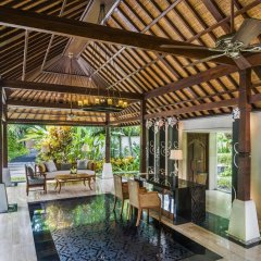 Отель The Laguna, a Luxury Collection Resort & Spa, Nusa Dua, Bali 5* Вилла с различными типами кроватей фото 4