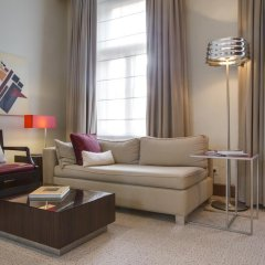 Radisson BLU Style Hotel, Vienna 5* Полулюкс с различными типами кроватей фото 2