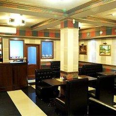 Гостиница Олимп интерьер отеля