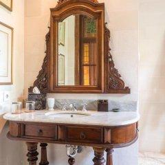 Отель Villa Om Bali ванная