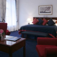 Гостиница Кемпински Мойка 22 5* Номер Делюкс с разными типами кроватей фото 7