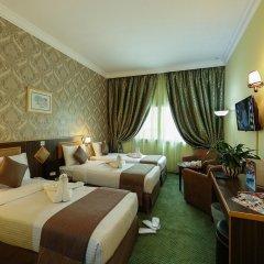 Jonrad Hotel 3* Стандартный номер с двуспальной кроватью фото 2