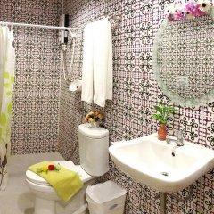 Отель Goldsea Beach 3* Стандартный номер с различными типами кроватей фото 8