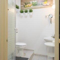 Отель Cosy Concept Rooms Marques de Pombal No Reception Кровать в общем номере фото 6