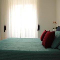 Отель Rooms In Rome 2* Стандартный номер с различными типами кроватей фото 15