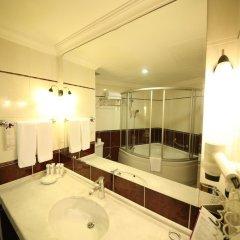 Anemon Hotel Manisa ванная