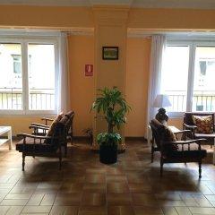 Отель Hostal Valls Барселона интерьер отеля фото 3