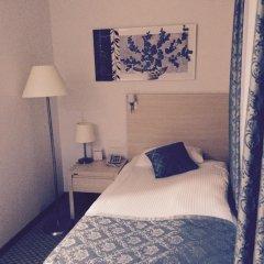 Ahsaray Hotel 4* Номер категории Эконом с различными типами кроватей фото 8