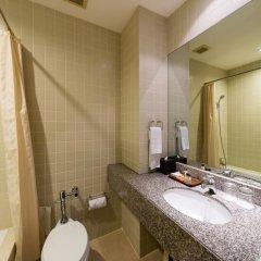Апартаменты RCG Suites Pattaya Serviced Apartment Студия с различными типами кроватей фото 6