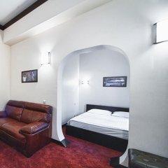 Мини-Отель 4 Комнаты Люкс с разными типами кроватей фото 5