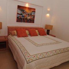 Отель La Ceiba del Mar комната для гостей фото 5