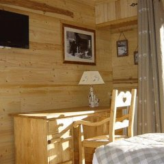 Отель Les Bains 3* Номер Комфорт с различными типами кроватей фото 2