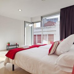 Отель Charmsuites Nou Rambla Апартаменты с разными типами кроватей фото 10