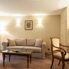 Saint James Albany Paris Hotel-Spa 4* Полулюкс с различными типами кроватей фото 6