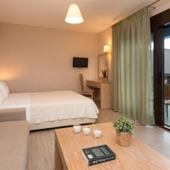 Отель Mary's Residence Suites комната для гостей фото 8