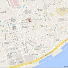 Отель Traveling To Lisbon Castelo Apartments Португалия, Лиссабон - отзывы, цены и фото номеров - забронировать отель Traveling To Lisbon Castelo Apartments онлайн спортивное сооружение