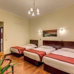 Гостевой дом Portafortuna Стандартный номер с двуспальной кроватью фото 8