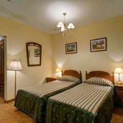Гостиница Сретенская 4* Люкс с различными типами кроватей