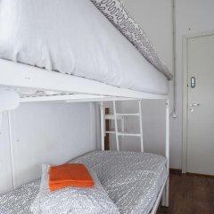 Hostel Petya and the Wolf V.O. Стандартный номер фото 5