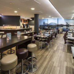 Отель Ibis Glasgow City Centre – Sauchiehall St фото 2