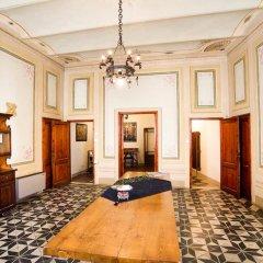 Отель Dimora San Domenico Ареццо помещение для мероприятий