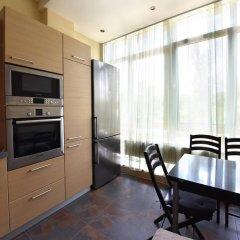 Апартаменты Sigurd Hall Apartments в номере