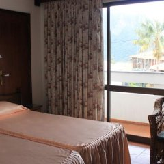Отель Rural Sanroque Машику комната для гостей фото 4