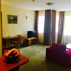 Club Hotel Yanakiev комната для гостей фото 3