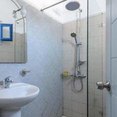 Anemomilos Hotel 2* Стандартный номер с различными типами кроватей фото 2