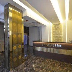 Hotel Onarslan интерьер отеля фото 3