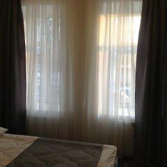Мини-Отель White & Black Home Номер Комфорт с двуспальной кроватью фото 7