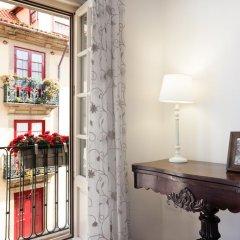Отель Historical Center - Taipas Apartments Португалия, Порту - отзывы, цены и фото номеров - забронировать отель Historical Center - Taipas Apartments онлайн удобства в номере