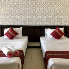 Отель Siwalai City Place Pattaya Чонбури детские мероприятия