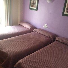 Hotel Hostal Marbella Стандартный номер с различными типами кроватей фото 3