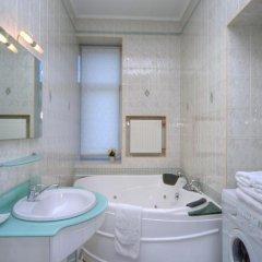 Гостиница KievInn 2* Апартаменты с различными типами кроватей фото 14