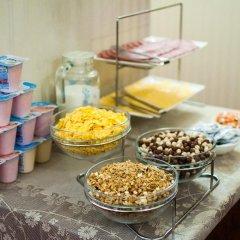 Гостиница Попов питание фото 3