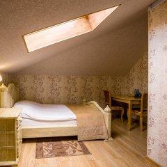 Гостиница Барские Полати Номер категории Эконом с различными типами кроватей фото 3