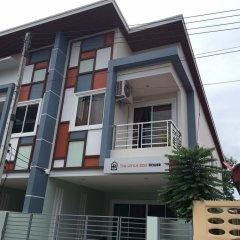 Отель The Little Box House Krabi 3* Коттедж с различными типами кроватей фото 14