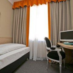 Отель Markus Sittikus 4* Стандартный номер фото 5