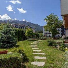 Отель Pirin Lodge Apt 37 Банско фото 2