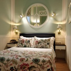 Grande Hotel do Porto комната для гостей фото 4