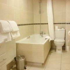 Отель Best Western London Highbury 3* Стандартный номер с различными типами кроватей фото 4