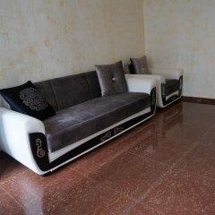 Gageta Hotel Стандартный семейный номер с двуспальной кроватью