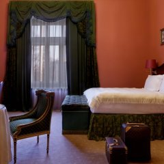 Gallery Park Hotel & SPA, a Châteaux & Hôtels Collection 5* Люкс с различными типами кроватей фото 3