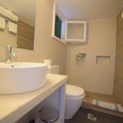 Отель Century Resort Греция, Корфу - отзывы, цены и фото номеров - забронировать отель Century Resort онлайн ванная фото 2