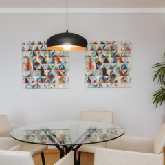 Апартаменты Apt in Lisbon Oriente 57 Apartments - Parque das Nações интерьер отеля