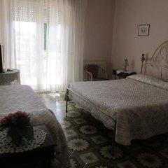 Отель Conchiglia Verde Италия, Сироло - отзывы, цены и фото номеров - забронировать отель Conchiglia Verde онлайн комната для гостей фото 4