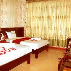 Thuy Duong Hotel 2* Стандартный номер с различными типами кроватей фото 3